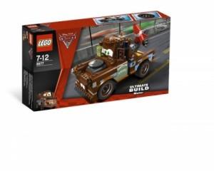 zestaw Lego Cars