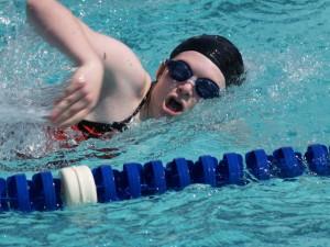 nauka pływania Rybnik