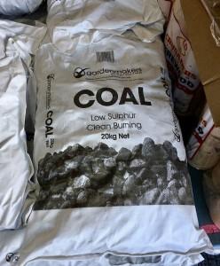 węgiel i ekogroszek