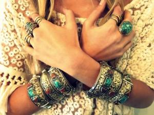 biżuteria orientalna